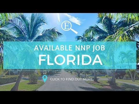 NNP Job Florida | 1627