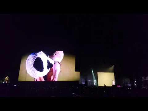 Sia - Titanium @Coachella 2016
