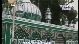 Aulia Allah(P-2,Hazrat Alauddin Ali Ahmed Sabir R.A)In Qtv.By Visaal