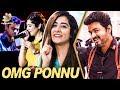 OMG Ponnu Recording with A.R.Rahman : Jonita Gandhi Interview | Sarkar, Vijay's Thalapathy 62 mp3