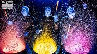 Blue Man Group/KultureCity: Jordan Woods Robinson Love Without Words