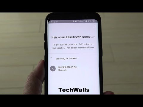 How to Connect Google Home to your Bluetooth Speaker