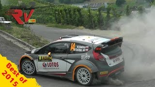 Best of Rally 2015 Maximum Attack On The Limit -- Mk2 Racing Videos