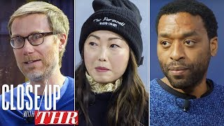 Live Directors Roundtable: Chiwetel Ejiofor, Stephen Merchant, Lulu Wang, Nisha Ganatra | Close Up