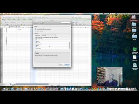 Show Developer Tab (Excel 2011 Mac).mp4