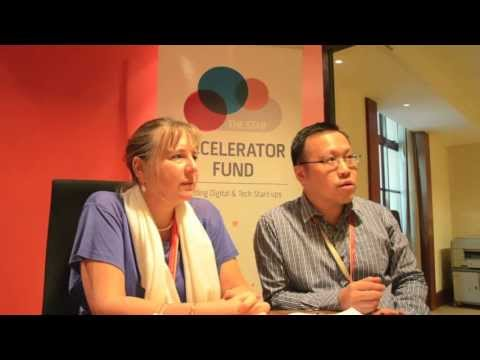 The Star Accelerator Fund: A Chance to Shine