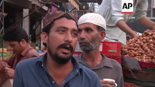 Price hikes overshadow Ramadan preps in Pakistan