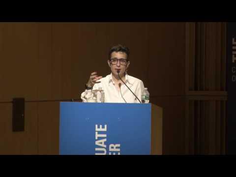 Masha Gessen: Where the Jews Aren't