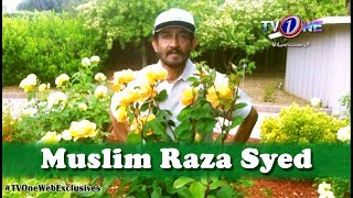 TV One Web Exclusives |  Why is Khi Getting Too Hot To Handle | Horticulture | Muslim Raza Syed