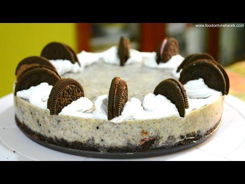Oreo Cake Video In the world | No Bake Cake Making | Cake Making Video