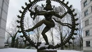 What you need to know about CERN Shiva and the Dance of Destruction