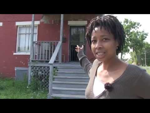 Detroit, The USA's Cheapest Houses