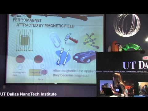 2013 NanoDays-