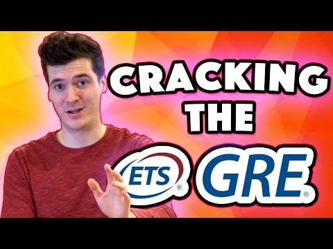 TOP TIPS FOR THE GRE: How to Get into Veterinary School Episode 4