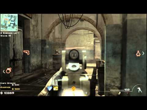The BEST Seatown Glitch EVER For Offline Survival MW3!!!