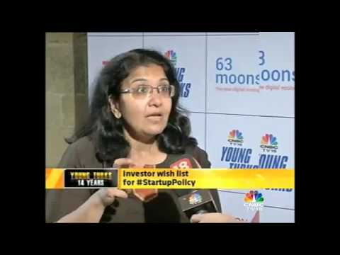 What do INVESTORS want from 'Start Up India'?
