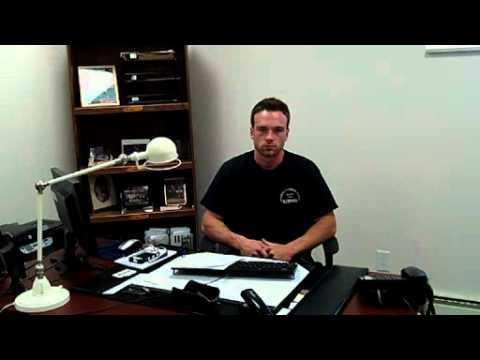 Burgo Plumbing Clogged or broken sewer line repair video 5