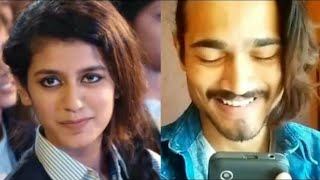 BB Ki Vines - Bhuvan Pighal gya ft. Priya Varrier