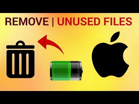 How to Clean Junk Files from your iPhone and iPad