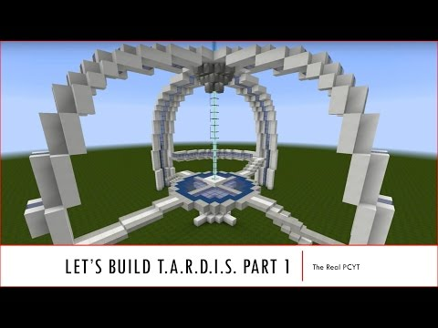 TRP Completes : T.A.R.D.I.S.  Part 1`