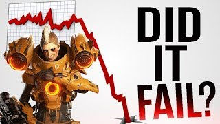 The Cold Hard Truth With Lawbreakers