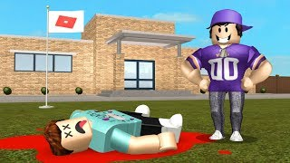 Roblox Bullies Need To Stop!!