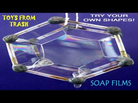 Soap Films | English