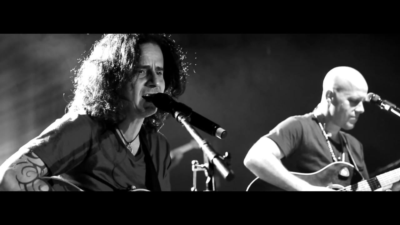 Pablo Herrera & Gian Marco -  Tengo un amor (acústico)