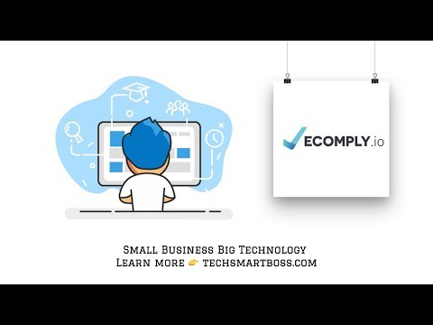 How to Stay On Top of GDPR Compliance Without Spending an Arm and a Leg Using eComply.io