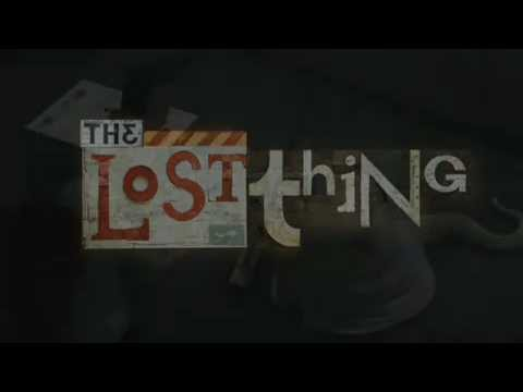 The Lost Thing - 2