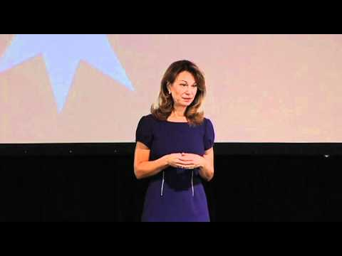 TEDxOrlando - Julie Young - Florida Virtual School