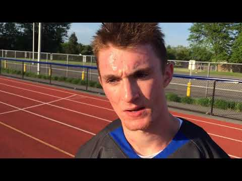 Westhill knocks off J-D in boys lacrosse playoffs