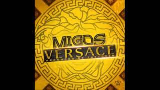 Migos - Versace Feat Drake (w/ lyrics)