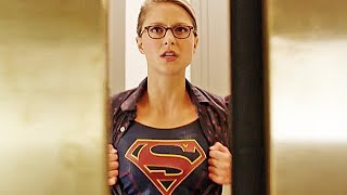 Supergirl - official playlist