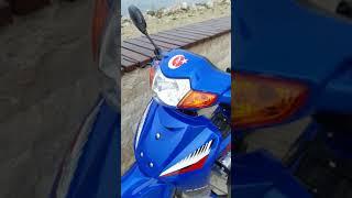 Rmg Moto Gusto 50 Cc Motor Tanitimi Daha Detayli