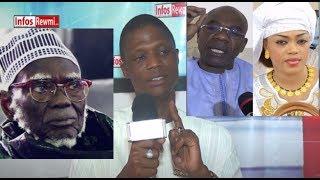Urgent! les mourides de Touba préparent du lourd pour freiner Sokhna Aïda Diallo