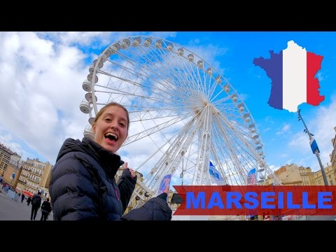 WE MISSED OUR PLANE! | Marseille, France