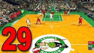 NBA 2K17 My Player Career - Part 29 - Celtics