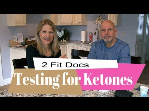 How Do I Know If I'm in Ketosis? Testing Urine & Blood for Ketones