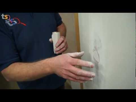 Tommy's Trade Secrets - How to Repair an Internal Door
