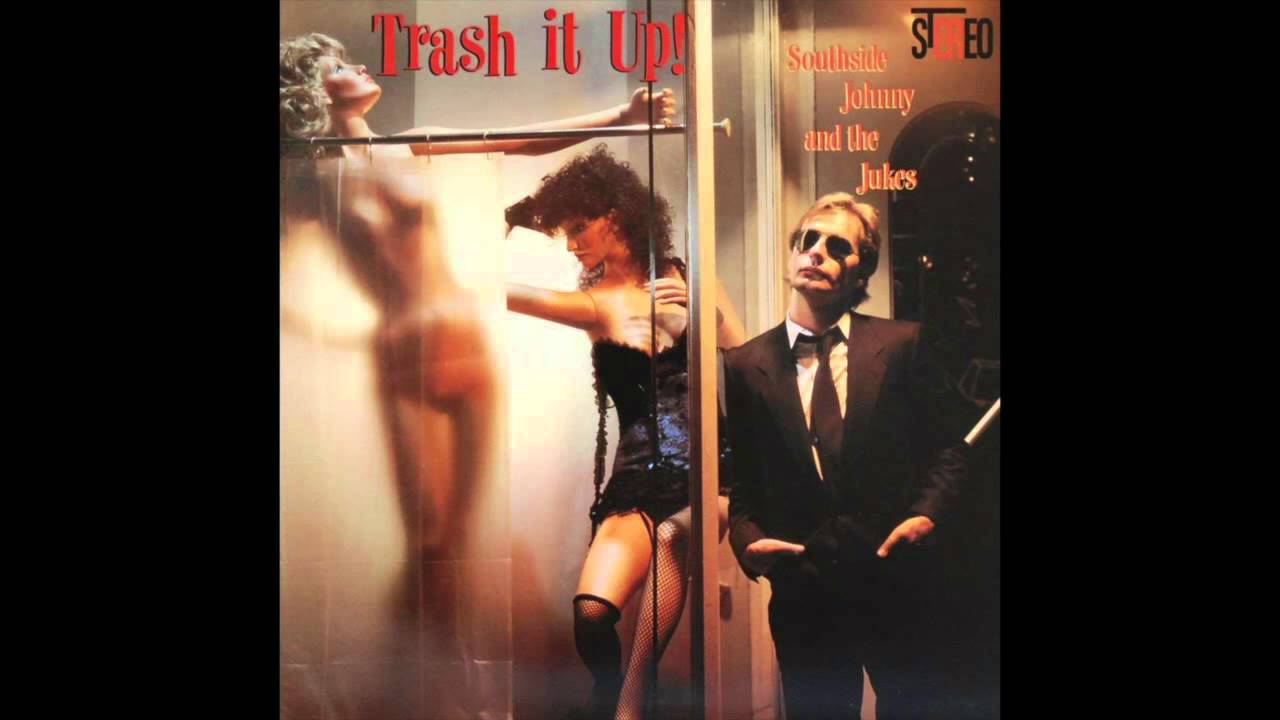 Southside Johnny & The Asbury Jukes - Get Your Body On the Job