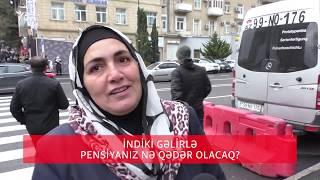 Azərbaycanda kimlərin, hansı peşə sahiblərinin pensiyasız qalmaq təhlükəsi var?
