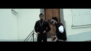 Charlie Sloth FT Acehood, Bugzy Malone, Silvastone - Pressure (OFFICIAL VIDEO)