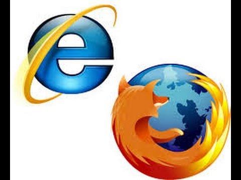 Transfer Bookmarks Fom I.E  To Mozilla Firefox