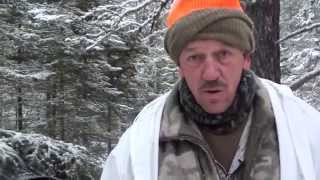 TROY LANDRY - SWAMP PEOPLE Hunts Saskatchewan