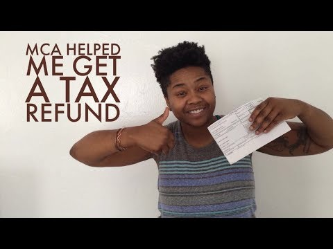 Increase Your Tax Refund With MCA | MCA Rep reveals the secret behind MCA and taxes!