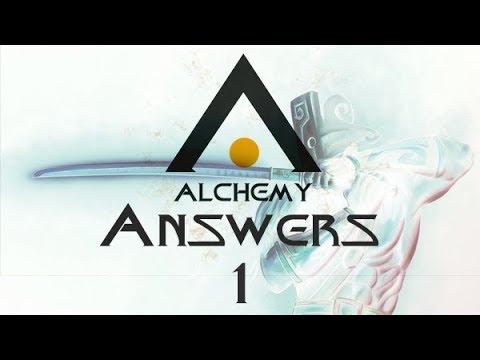 Dota 2:  New ranked calibration, Niche Picks and Versatility | Alchemy Answers 1 | Pro Dota 2 Guides