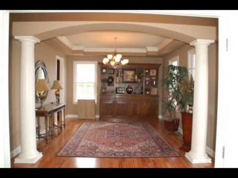 New Homes near Indianapolis  - Westclay Carmel Indiana - A New Home built by R C Long Custom Homes