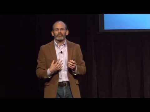 You're Already Awesome.  Just Get Out of Your Own Way!: Judson Brewer MD, Ph.D. at TEDxRockCreekPark