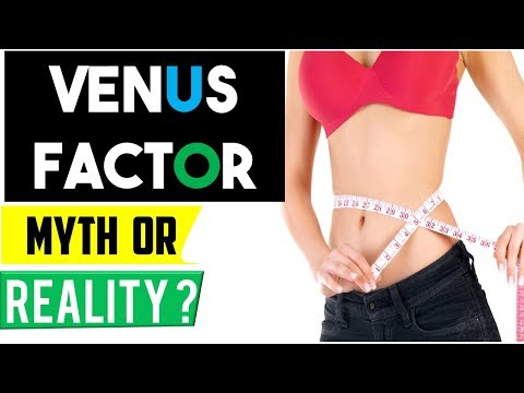 Venus Factor Weight Loss and Diet Plan, Know Myth or Reality ?